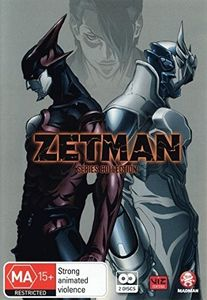Zetman Series Collection [Import]