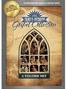 Country's Family Reunion: Gospel Collection