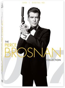 The Pierce Brosnan Collection