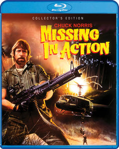 Missing in Action (Collector's Edition)