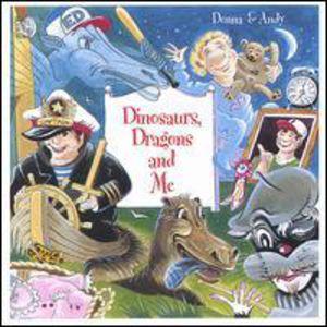 Dinosaurs Dragons & Me