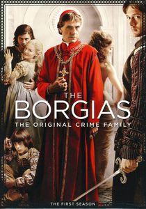 The Borgias: The First Season