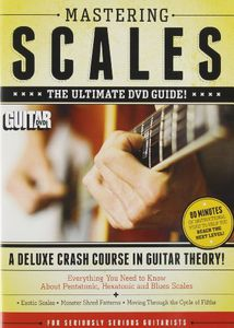 Mastering Scales