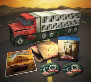 The Texas Chain Saw Massacre (40th Anniversary Limited Edition)