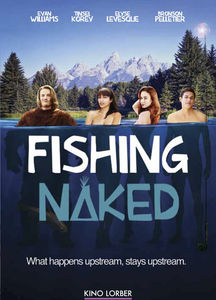 Fishing Naked