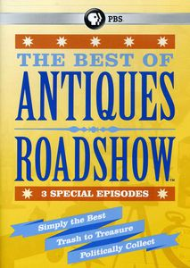 The Best of Antiques Roadshow