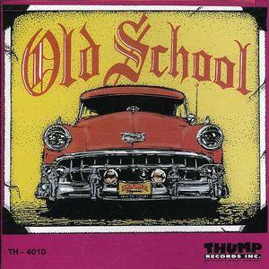 Old School 1 /  Various