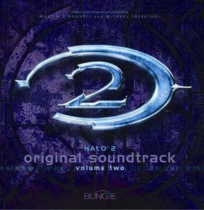 Halo 2 Vol 2 (Original Game Soundtrack)