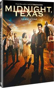 Midnight, Texas: Season One , François Arnaud