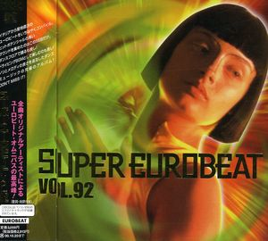 Super Eurobeat 92 /  Various [Import]