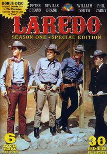 Best of Laredo: Season One