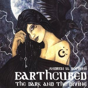 Earthcubed-The Dark & the Divine