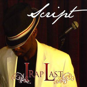 I Rap Last