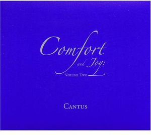 Comfort and Joy: 2