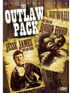 The Outlaw Pack