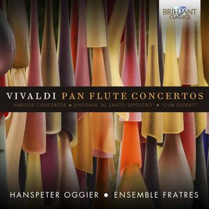 Pan Flute Concertos