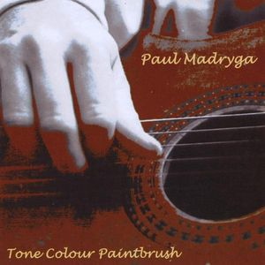 Tone Colour Paintbrush