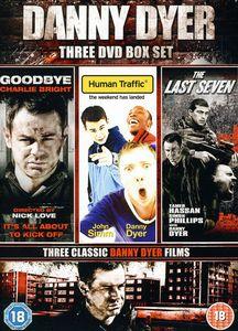 Danny Dyer Boxset [Import]