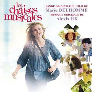 Les Chaises Musicales (Original Soundtrack) [Import]