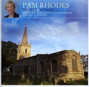 Pam Rhodes Hearts & Hymns /  Various [Import]