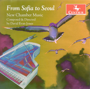 From Sofia to Seoul: New Chamber Music
