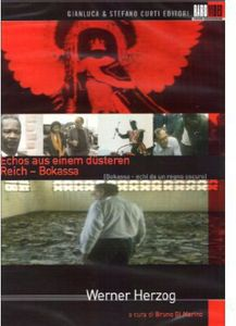 Echi Da Un Regno Oscuro-Bokassa [Import]
