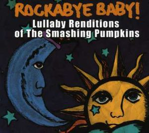 Lullaby Renditions Of Smashing Pumpkins