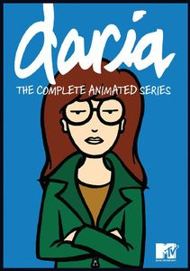 Daria: The Complete Animated Series