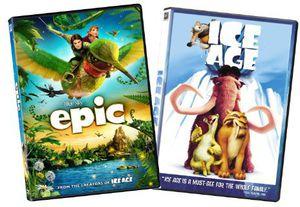 Epic /  Ice Age 1