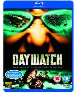 Daywatch [Import]