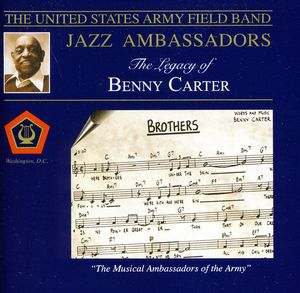 Legacy of Benny Carter