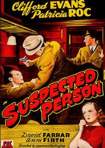 Suspected Person