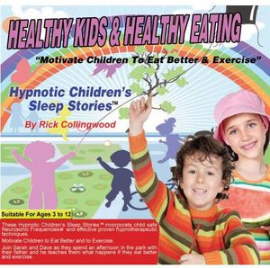 Healthy Kids & Healthy Eating