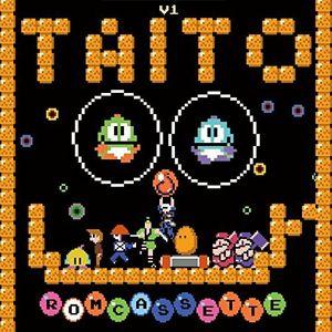 Rom Cassette Disc In Taito Vol (Original Soundtrack) [Import]