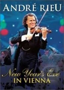 New Years Eve in Vienna [Import]