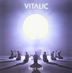 Rave Age [Import]