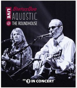 Aquostic Live at the Roundhouse [Import]