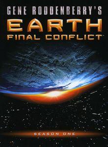 Gene Roddenberry's Earth: Final Conflict Season 1