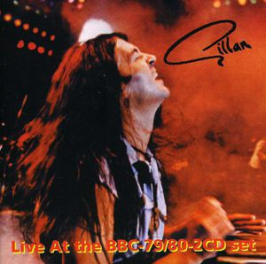 Live at BBC 1979-80 [Import]