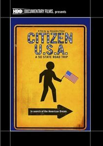 Citizen USA: A 50 State Road Trip