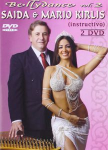 Saida & Kirlis: Belly Dance [Import]