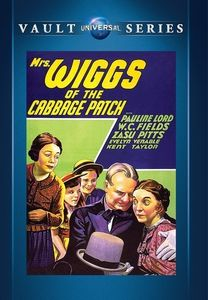 Mrs Wiggs of the Cabbage Patch   1934