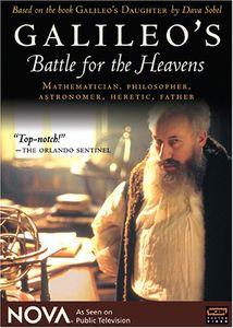 Nova: Galileo's Battle for the Heavens