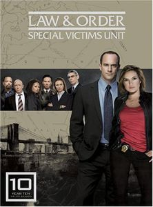 Law & Order - Special Victims Unit: Year Ten