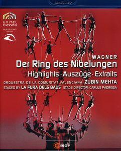 Der Ring Des Nibelungen (Highlights)