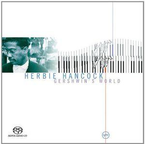 Hancock, Herbie : Gershwin's World