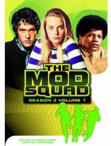 The Mod Squad: Season 3 Volume 1