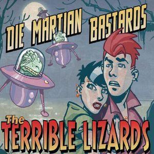 Die Martian Bastards