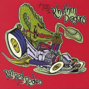 Rat Rod Rodeo