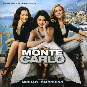 Monte Carlo (Score) (Original Soundtrack)
